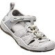 Keen Moxie Sandal Sandals Children grey/white